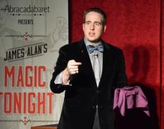 Magic Tonight - Photo by Brian Roberts