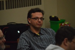 Matt DiSero