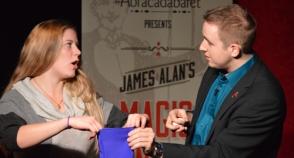 James Alan