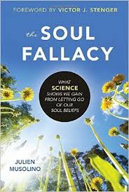 Julien Musolino - The Soul Fallacy