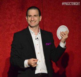 Phil Pivnick's #1 fan