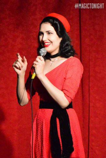 Steffi Kay